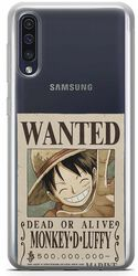 Wanted Ruffy - Samsung