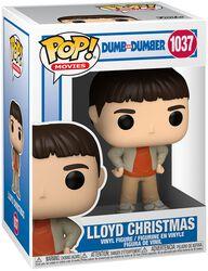 Lloyd Christmas Vinyl Figur 1037