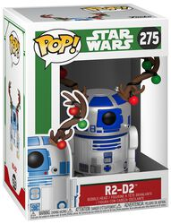 Holiday R2-D2 Vinyl Figure 275