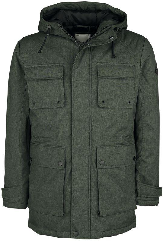 Wilson Parka Jacket