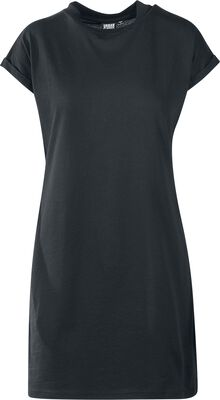 Ladies Turtle Extended Shoulder Dress