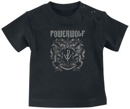 Metal-Kids Collection - Crest