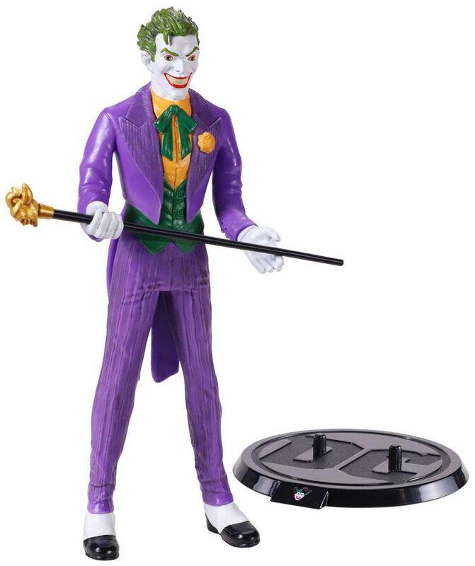 DC Comics Bendyfigs Biegefigur Joker