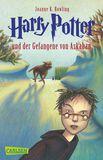 Band 3 - Harry Potter und der Gefangene von Askaban