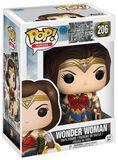 Wonder Woman Vinyl Figure 206