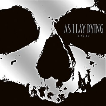 Image of As I Lay Dying Decas (10th anniversary) CD Standard