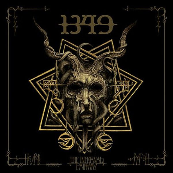 Image of 1349 The infernal pathway CD Standard