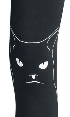 Salem Grumpy Kitty