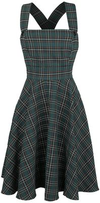 Peebles Pinafore Dress