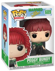 Peggy Bundy (Chase Edition möglich) Vinyl Figure 689