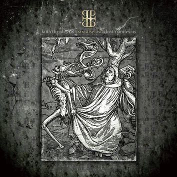 Paradise Lost Faith divides us - Death unites us  CD  Standard