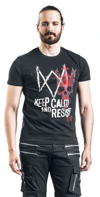 Legion - Keep Calm And Resist