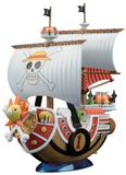 Grand Ship Collection Plastic Model Kit Thousand Sunny