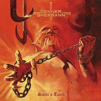 Denner / Shermann  Satan's tomb  EP-CD  Standard