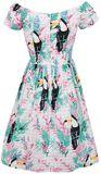 Raphaella Mid Dress