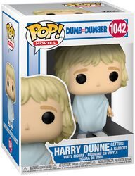 Harry Dunne Getting A Haircut Vinyl Figur 1042