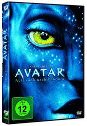 Avatar (Film) Aufbruch nach Pandora