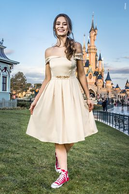 Belle - Prom