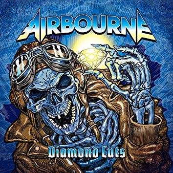 Image of Airbourne Diamond cuts 4-CD & DVD Standard