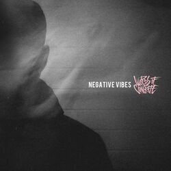 Words Of Concrete (Band) Negative vibes