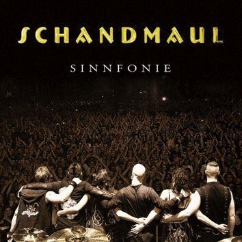 Image of Schandmaul Sinnfonie 2-CD & 2-DVD Standard
