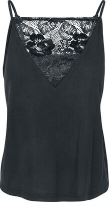 Ladies Lace Triangle Top