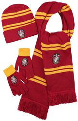 Gryffindor - Winter-Set