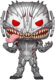 Venomized Ultron Vinyl Figur 596