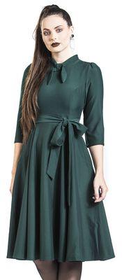 Charming Blush Swing Dress
