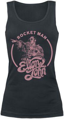 Rocket Man Circle