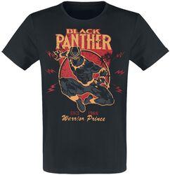 Black Panther - Warrior Prince