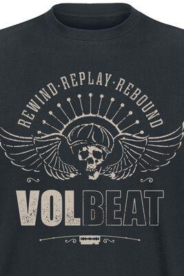Skullwing - Rewind, Replay, Rebound