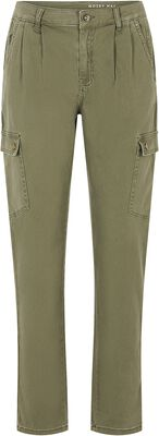 Bronx Cargo Relaxed Pants