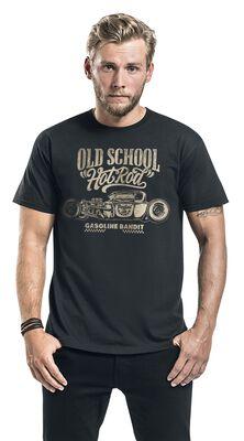 Old School Hot Rod