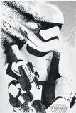 Episode 7 - Das Erwachen der Macht - Stormtrooper Splatter