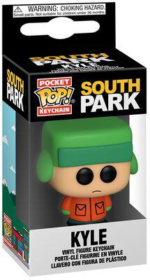 Kyle Pocket Pop!