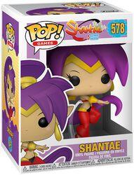 Shantae Vinyl Figur 578