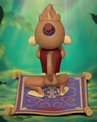 Abu (Disney Best Friends Mini Egg Attack)