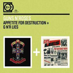 Appetite for destruction / GN'R lies