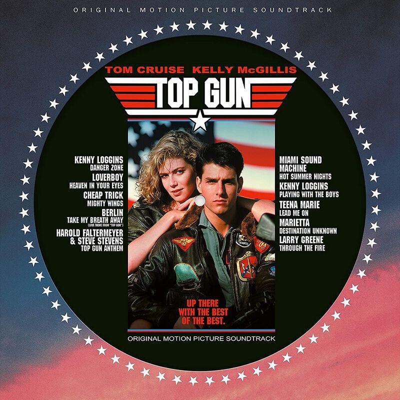 Top Gun - Original Motion Picture Soundtrack