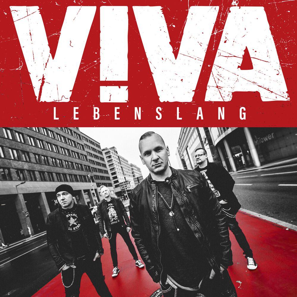 Viva Lebenslang CD multicolor RK 279
