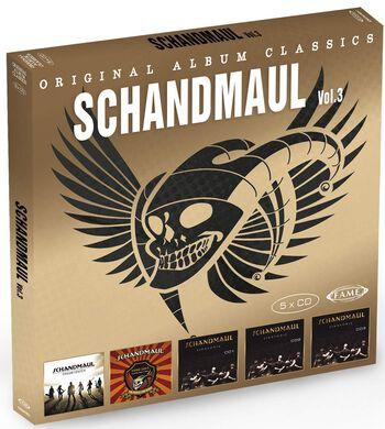 Original Album Classics Vol.3