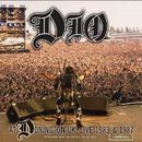 Live at Donington UK: Live 1983 & 1987