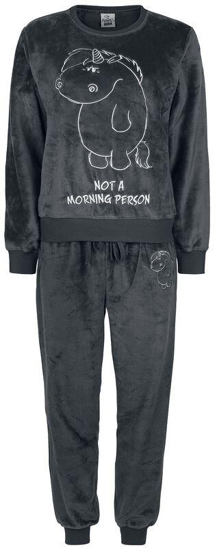 Grummeleinhorn - Not A Morning Person
