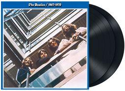 1967-1970 - The Blue Album
