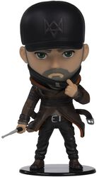 Aiden Pearce (Ubisoft Heroes Collection) Chibi Figur