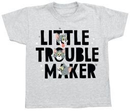 Tom und Jerry Little Trouble Maker