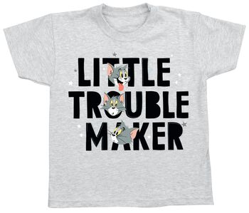Tom und Jerry Little Trouble Maker