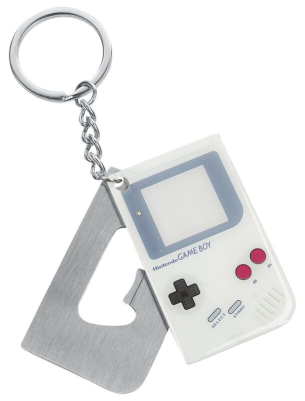 Game Boy - Flaschenöffner