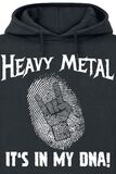 Heavy Metal - It´s In My DNA!